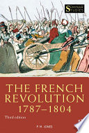 The French Revolution 1787 1804
