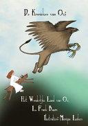 Het Wonderlijke Land Van Oz