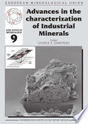 Advances In The Characterization Of Industrial Minerals book