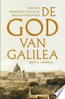 De God Van Galilea