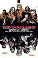 Compendium  The walking dead