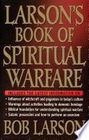 Larson s Book of Spiritual Warfare