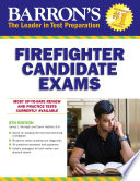 Barron s Firefighter Candidate Test  8th edition