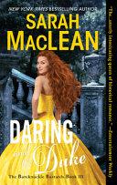 Daring and the Duke Book PDF