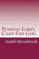 Pemrose Lorry  Camp Fire Girl