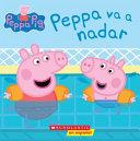 Peppa Va a Nadar  Peppa Pig