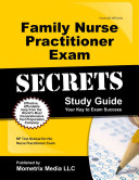 Family Nurse Practitioner Exam Secrets Study Guide