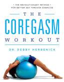 The Coregasm Workout book