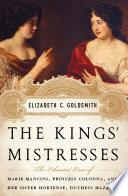 The Kings  Mistresses