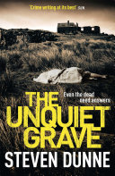 The Unquiet Grave (DI Damen Brook 4) : of derby constabulary feels like...