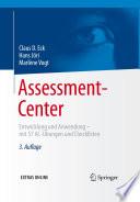 Assessment-Center