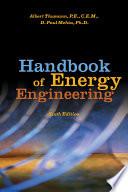 Handbook Of Energy Engineering