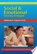 Social   Emotional Teaching Strategies