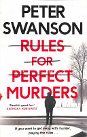 Rules for Perfect Murders Book PDF