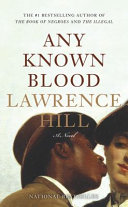Any Known Blood Book PDF