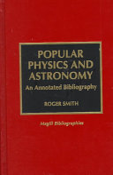 Popular Physics and Astronomy
