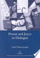 Proust and Joyce in Dialogue Between Francoises Malapropisms In Proust And The Erudite