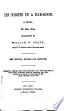 Ten Nights in a Bar room Book PDF
