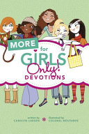 More for Girls Only  Devotions