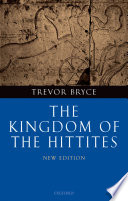 The Kingdom Of The Hittites