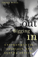 Branching Out Digging In