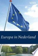 Europa in Nederland