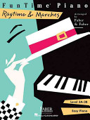 FunTime Piano Ragtime   Marches
