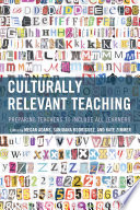 Culturally Relevant Teaching