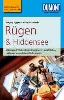 DuMont Reise Taschenbuch Reisef  hrer R  gen   Hiddensee