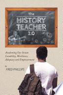 The History Teacher 2 0 book