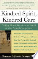 Kindred Spirit Kindred Care