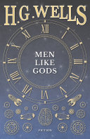 download ebook men like gods pdf epub