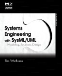 Systems Engineering with SysML UML