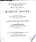 Geschichte des Klosters Loccum