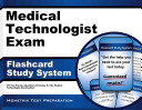 Medical Technologist Exam Flashcard Study System