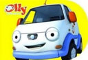 Olly the Little White Van These Delightful Chunky Board Books Enter The Town
