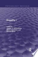Empathy I  Psychology Revivals