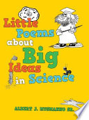 Little poems about Big Ideas in Science