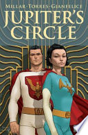 Jupiter s Circle Vol  1