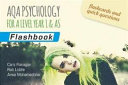 AQA Psychology for A Level Year 1   AS  Flashbook