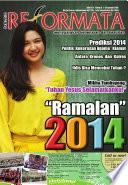 Tabloid Reformata Edisi 171 Januari 2014