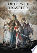 Book Octopath Traveler  The Complete Guide