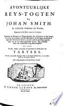 Avontuurlijke Reys Togten Van Johan Smith Begonnen In Het Jaar 1593