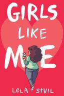 Girls Like Me Book