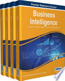 Business Intelligence  Concepts  Methodologies  Tools  and Applications