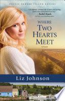 Where Two Hearts Meet  Prince Edward Island Dreams Book  2