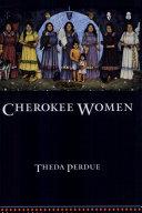 download ebook cherokee women pdf epub