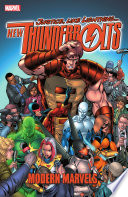 New Thunderbolts Vol 2 book