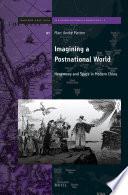Imagining a Postnational World
