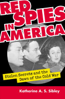 Red Spies in America